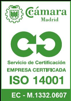 ISO 14001 - Sellos de calidad