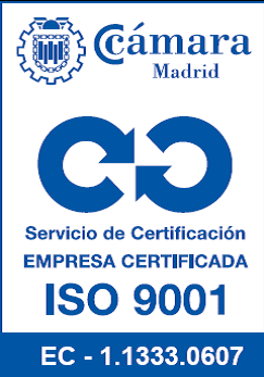 ISO 9001 - Sellos de calidad