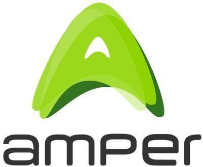 amper - Inicio