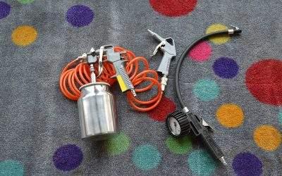 Mejor compresor de aire para limpieza